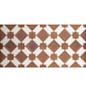 Azulejo Relieve MZ-001-91