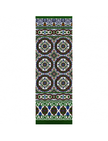 Mosaico Relieve MZ-M050-00