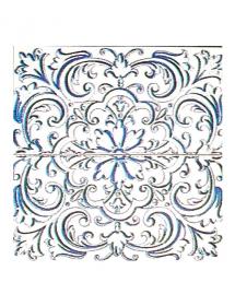 Azulejo 03AH-CEN402