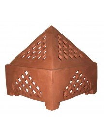 Remate Pirámide