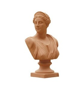 Busto Romano Mujer
