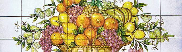 Kitchen motifs