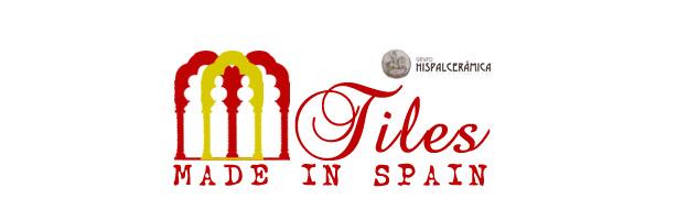 Tiles Made in Spain